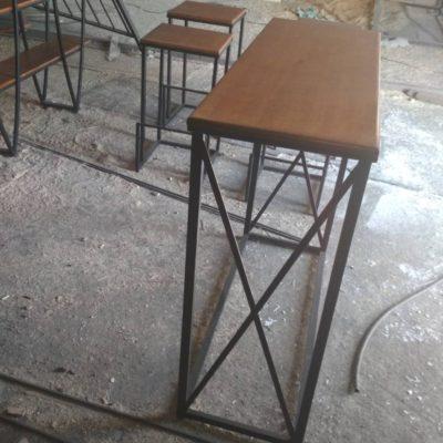 Мебель лофт МЛ-3