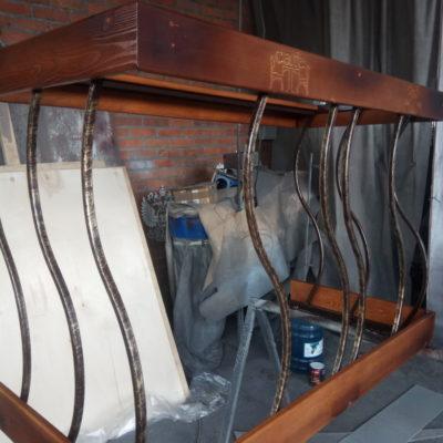 Мебель лофт МЛ-1