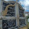 Автоматические ворота Ав22