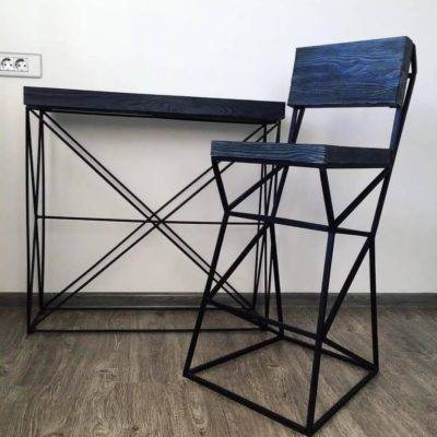 Мебель лофт мл -10