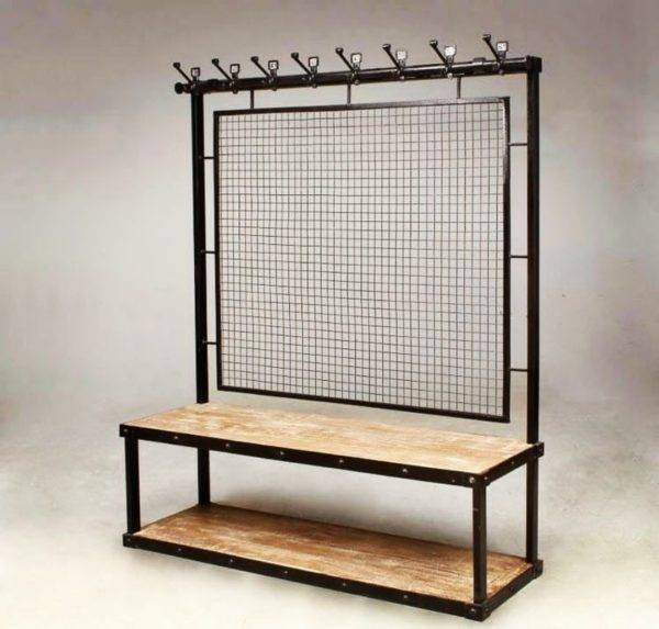 Мебель лофт мл-15