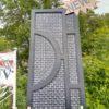 Кованые ворота V180
